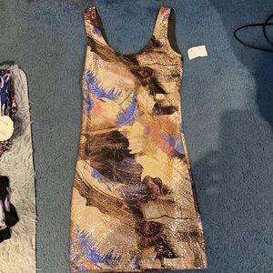 NWT MINKPINK   Mini Dress